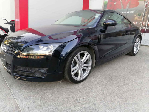 Audi Tt 2008 2p Coupe 2.0l Tfsi S Tronic