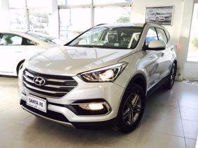 Hyundai Santa Fe 2.4cc - Lagomar Automoviles