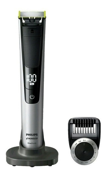 Barbeador,philips One Blade Pro. Novo Lacrado.