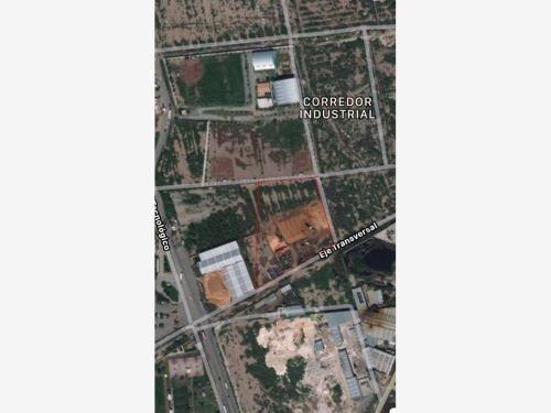 Terreno Comercial En Venta San Isidro