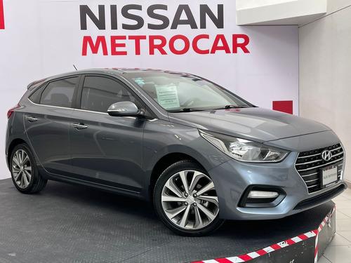 Imagen 1 de 15 de Hyundai Accent Gls Ta 2020