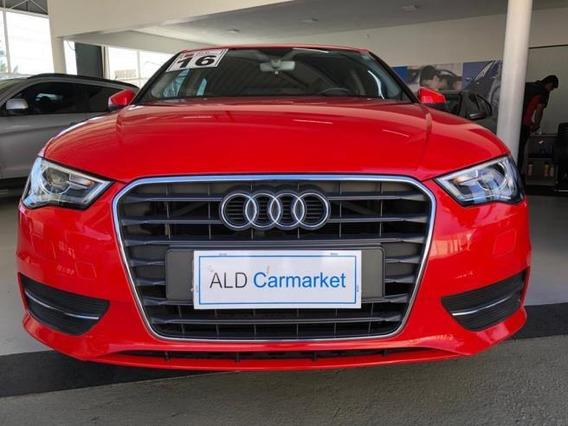 Audi A3 1.4 Sportback Ambiente S Tronic Blindado