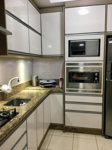 Casa Em Bela Vista, Palhoça/sc De 88m² 2 Quartos À Venda Por R$ 279.000,00 - Ca308271