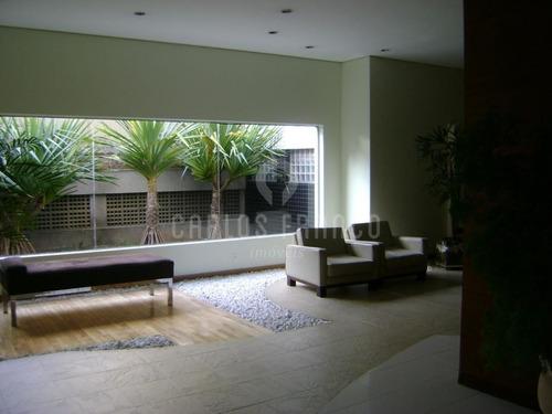 Vila N Conceição 40m2  Mobiliado - Cf6723