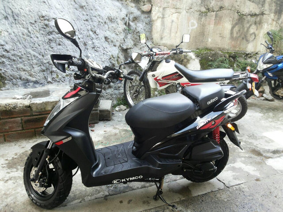 Excelente Moto Agility Naked 2017