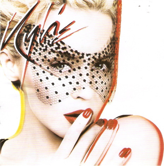 Cd Kylie Minogue - X - Novo Lacrado***