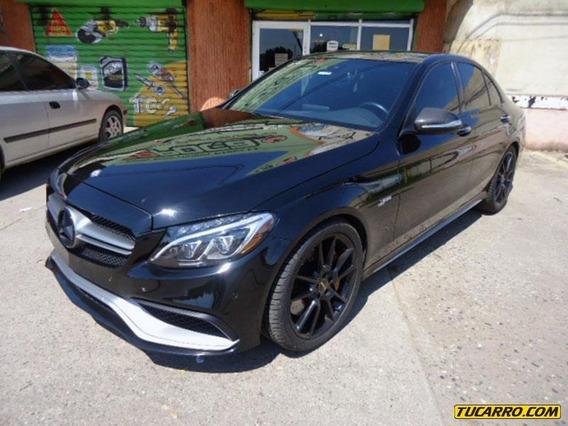 Mercedes Benz Clase C 450 Amg