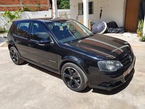 Volkswagen Golf 2.0 Black Edition Total Flex 5p 2012