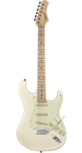 Imagem 1 de 2 de Guitarra Tagima Stratocaster New T-635 Série Classic
