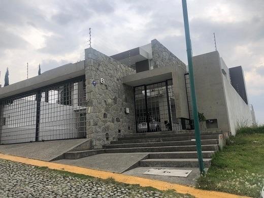 Casa En Renta Pedregal De Echegaray, Naucalpan