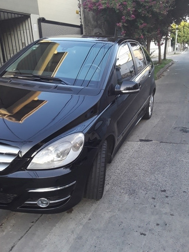 Mercedes-benz 200 B 200 Sport Turbo