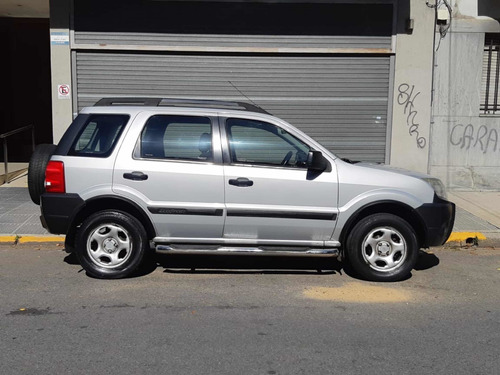 Ford Ecosport 2.0 My10 Xls 4x2 2011