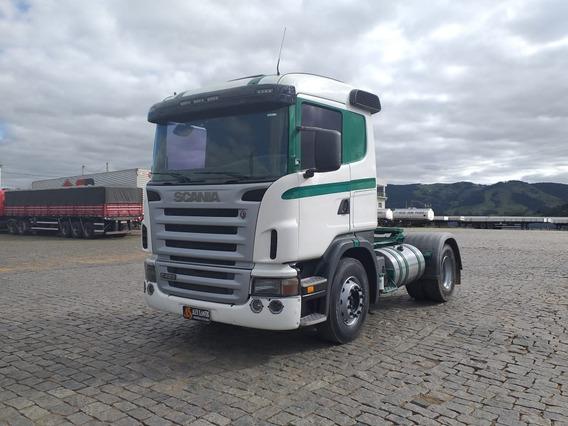 Scania G420 4x2 2009/2010