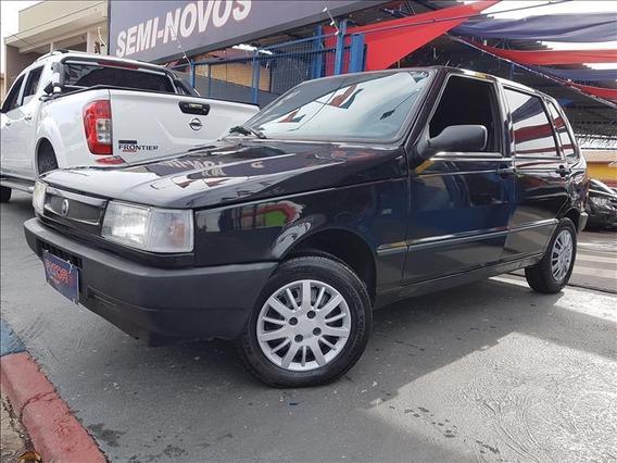 Fiat Uno Fiat Uno 1.0 Mpi Mille 8v Gasolina 4p Manual