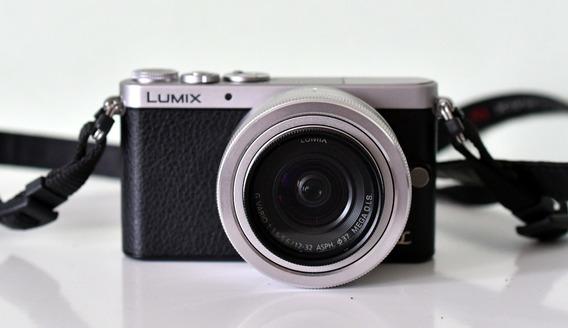 Câmera Panasonic Lumix Dmc -gm1