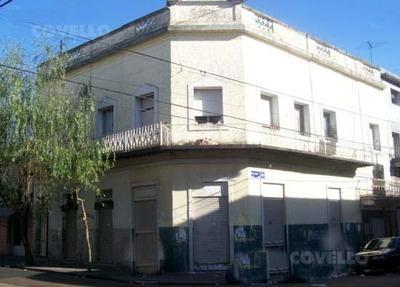 Edificio Comercial - Constitución