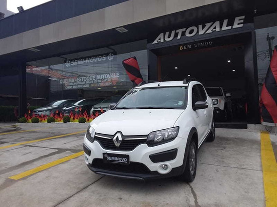 Renault Sandero Step 1.6