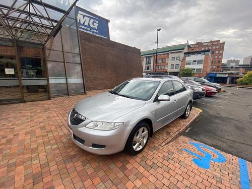 Mazda 6! En Perfecto Estado!