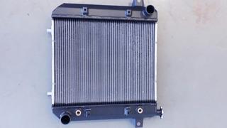 Radiador Empilhadeira Hyundai 15hc30010 11ha30170