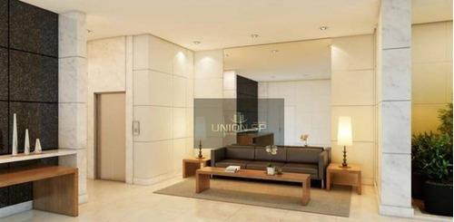 Apartamento À Venda, 170 M² Por R$ 4.200.000,00 - Itaim Bibi - São Paulo/sp - Ap43889