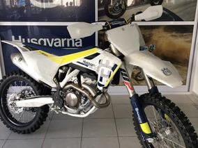 Husqvarna Moto Cross Fc 350 2017
