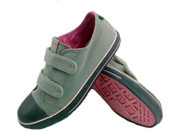 Zapatillas Kickers Danny Niñas 515344 Empo2000