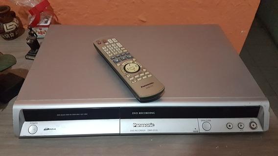 Gravador Dvd E Cd Panasonic