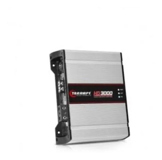 Módulo Amplificador Taramps Hd-3000 Digital 3000w Rms