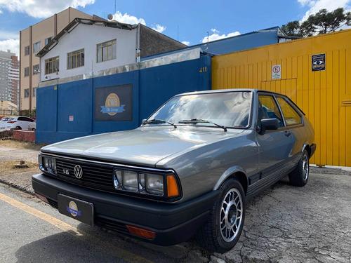 Volkswagen Passat Pointer 1986