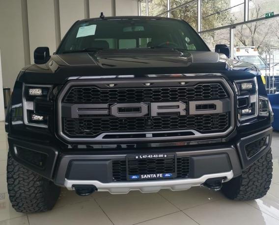 Ford Raptor Crew Cab Mod 2020