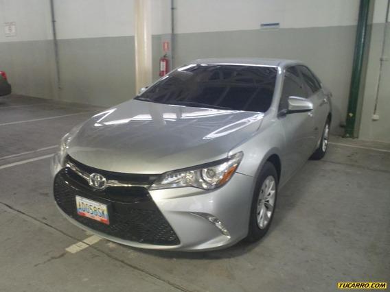 Toyota Camry Sedan