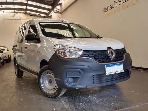 Renault Kangoo 2021 Express Confort 5a 1.6 (jav)