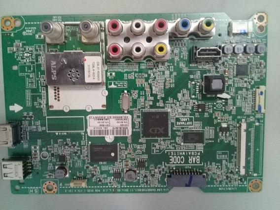 Placa Principal Tv Lg 42lb580 Exa65710303 (1.1) Lg 43