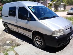 Peugeot Expert 1.9 D Confort Aa 2004