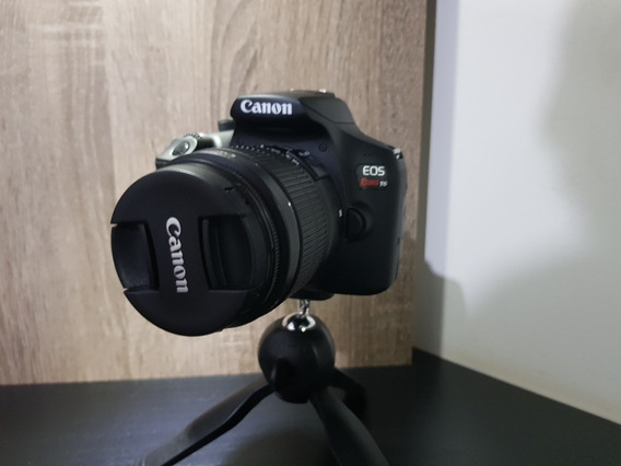 Canon T6 + Brinde
