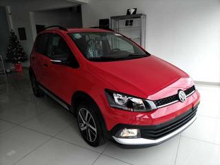 Volkswagen Fox 1.6 Xtreme 0km 2020 Vermelho