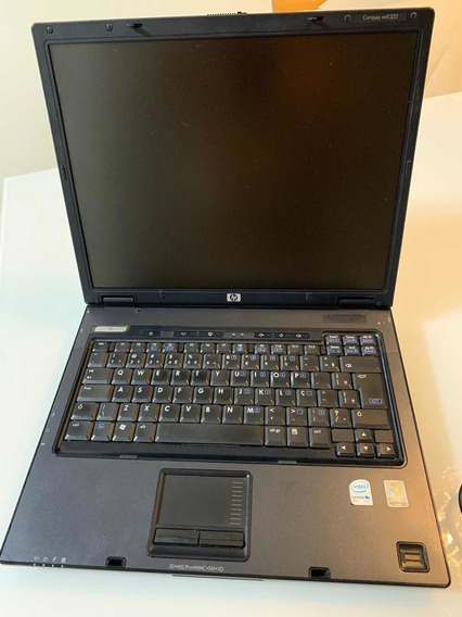 Notebook Hp Compaq Nx6320
