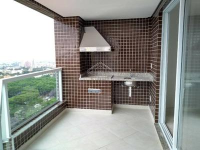 Apartamento Padrão Para Venda No Bairro Vila Assunção - 8960ad