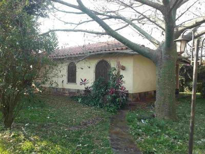 Vendo Bonita Casa /construccion De Primera ~80m² En 890m² Em