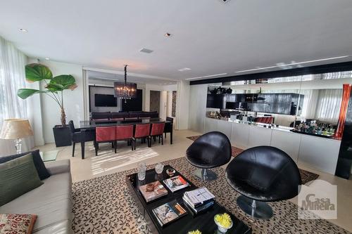 Imagem 1 de 15 de Apartamento À Venda No Sion - Código 323360 - 323360