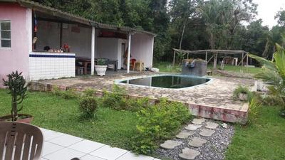 Chacara Residencial, Jardim Indaiá, Itanhaém. Ref. 0638 M H