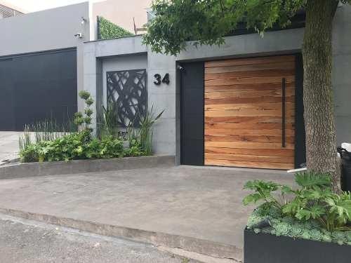 Se Vende Casa Nueva En Privada De Revista