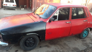 Renault R12 Tl
