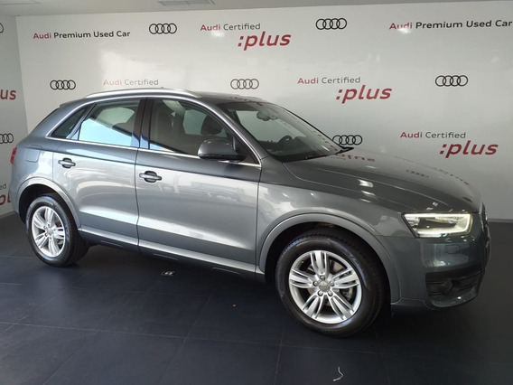 Audi Q3 Luxury 2.0 Quattro 170 Hp 2013