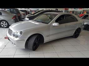 Mercedes-benz C230 Kompressor C230- Aceito Troca 2005