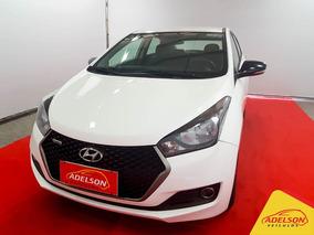 Hyundai Hb20 1.6 R Spec 16v Flex 4p Automatico 2016