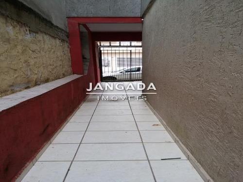 Casa No Parque Santa Teresa - Carapicuiba - 10153