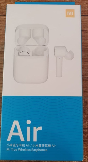 Fone Mi True Wireless Air - Branco