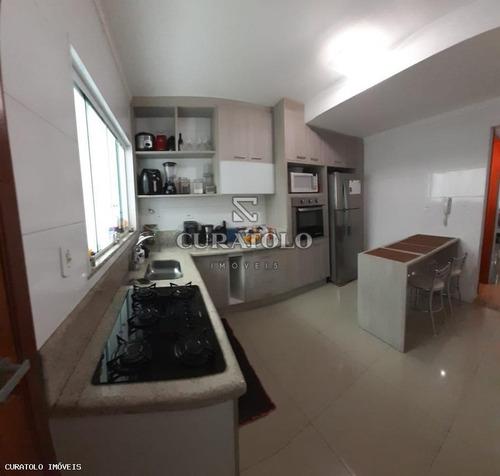 Casa Para Venda Em São Paulo, Aricanduva, 3 Dormitórios, 1 Suíte, 2 Banheiros, 2 Vagas - Casolari_1-1482540