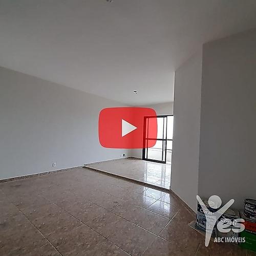 Imagem 1 de 29 de Ref.: 3014 - Apartamento Com Condomínio,3 Quartos Sendo 1 Suíte E 2 Vagas Jardim Stella,santo André - Sp - 3014